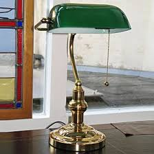 Antique Bankers Lamp Green by Our Selection Of Bankers Lamps And Desk Lamps Lamps Lighting