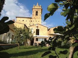 100 Rustic House Villa House Garden Mountain View Picciano Italy Bookingcom