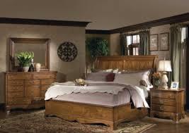 Furniture Bedroom Decorating Ideas Dark Wood Furniture Beautiful
