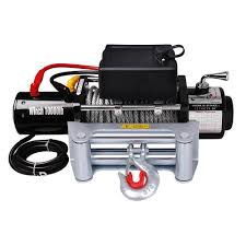 Amazon.com: Yescom 10000 Lb 12V 5.5HP Electric Recovery Winch For ... Winch Time Ultimate Tow And Work Truck Upgrades Photo Image Gallery F150 Warn Bed Rail Mount Youtube 2015 Ram Power Wagon Demstration Truck Mountable Winch For Sale Junk Mail Winches Exterior Car Accsories The Home Depot Arbil 4x4 The Official Uk Distributor Of Warn Arb Safari Zl12000lb1 Electric For Trailer Jeep 12000lb Recovery Fullsize Modular Deluxe Bumper 95960 Zeon 12s Platinum 12000 Lbs 1988 Chevrolet C70 Bucket Truck With Winch Item 5228 Sol Cover Plate Front Bumpers 2500 Westin Automotive