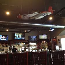 the flight deck bar grill rochelle il
