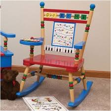 Wayfair Rocking Chair Nursery by 63 Best Kids Wooden Rocking Chair Images On Pinterest Chairs