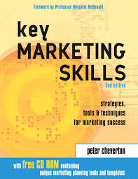key marketing skills by benwahmane480 issuu