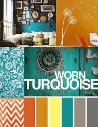 Grey And Turquoise Living Room Pinterest by Image Result For Orange Turquoise Brown Grey Color Scheme Living