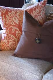 POOFING THE FALL PILLOWS! - StoneGable Luxury Loft Down Alternative Pillows Pottery Barn Kids 18 Photos Gallery Of Best Decorative Pillow Inserts Faux Crib Duvet Cover Baby Comforter Size Create A Home You Love Style Knit Tips Terrific Toss To Decorated Your Sofa Fujisushiorg Poofing The Fall Pillows Stonegable Textured Linen In Orange Paprika Large Button Feather Au Duvet Sobella Blankets In White For Bedroom Classic 26 X Insert Zoom Ikea Living Room Side Sleeper Polyester Case