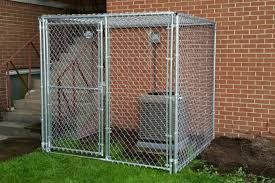 Fence : Dog Fence Kit Superior Dog Fence Kits Home Depot' Dazzle ... A Backyard Guide Install Dog How To Build Fence Run Ideas Old Plus Kids With Dogs As Wells Ground Round Designs Small Very Backyard Dog Run Right Off The Porch Or Deck Fun And Stylish For Your I Like The Idea Of Pavers Going Through So Have Within Triyaecom Pea Gravel For Various Design Low Metal Home Gardens Geek To A Attached Doghouse Howtos Diy Fencing Outdoor Decoration Backyards Impressive Curious About Upgrading Side Yard