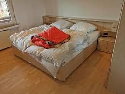 musterring schlafzimmer schlafzimmer möbel gebraucht kaufen