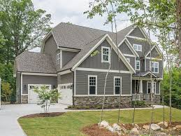 Photo Of Craftsman House Exterior Colors Ideas by Best 25 Gray Exterior Houses Ideas On Home Exterior
