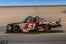 Harrison Burton To Drive Full-Time For Kyle Busch Motorsports In ... Atlanta Truck Series Results February 24 2018 Nascar Results At Eldora Chase Briscoe Edges Grant Camping World All Dirt Derby Race Las Vegas Fox News Gateway Fox Sports Pocono July 29 2017 Racing Zeen From Kansas Spoiler Alert A Cup Driver Beat Up On The Drivers Search For Ben Rhodes Wins Kentucky Onpitroadcom Pick Em Fantasy Careers For Veterans Matt Crafton