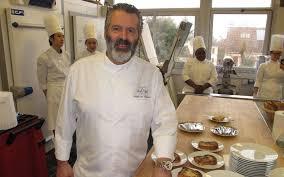 lenotre cours de cuisine plaisir retour vers le futur pour le nouveau chef des écoles