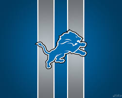 Detroit Lions Wallpaper and Background