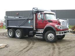 100 Dump Truck Body Lagac Quipements GD Dneigement