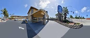 Lamplighter Inn Sunset House Suites by Torch Lite Inn At The Beach Boardwalk Santa Cruz California