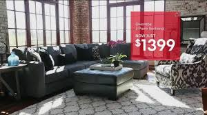 Ashley Homestore Labor Day Sale TV Commercial Extended Bed And Dining Set