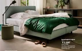 summer sale angebot boxspring original schlafzimmer und