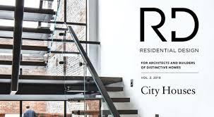 100 Residential Interior Design Magazine Chestnut Street Townhouse Featured In