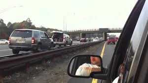 Accident On Garden State Parkway 10/24/10 - YouTube Garden State Parkway Authority 2014 Intertional Workstar Flickr Exits 36 To 41 Northbound Youtube Fatal Car Accident On Best 2018 Cstruction Project Focuses On New Exits Cement Truck Flips After Crash 6abccom Do Trucks Really Get Tickets For Loafing In The Left Lane Njcom Fire Middletown Motorcycle Crash Disrespect1stcom New Jersey Traffic Recent Incidents Seaville Fire Rescue