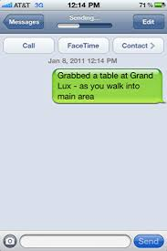 SMS text message fail on my iPhone Now what Ask Dave Taylor