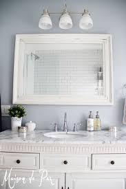 Kohler Archer Mirrored Medicine Cabinet by Bathroom Renovations Budget Tips