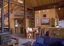 Mammoth Mountain Cabin