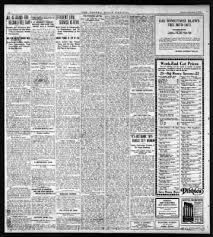 Reeses Pumpkin Patch Topeka Ks by Topeka Daily Capital From Topeka Kansas On September 5 1918 Page 2