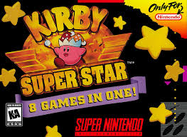Kirby Super Star | Game Grumps Wiki | FANDOM Powered By Wikia