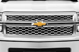 2015 Chevrolet Silverado 1500 Reviews And Rating | Motortrend