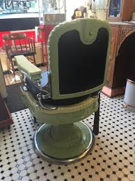 Koken Barber Chairs St Louis by The Koken Story Vintage Barber Shops
