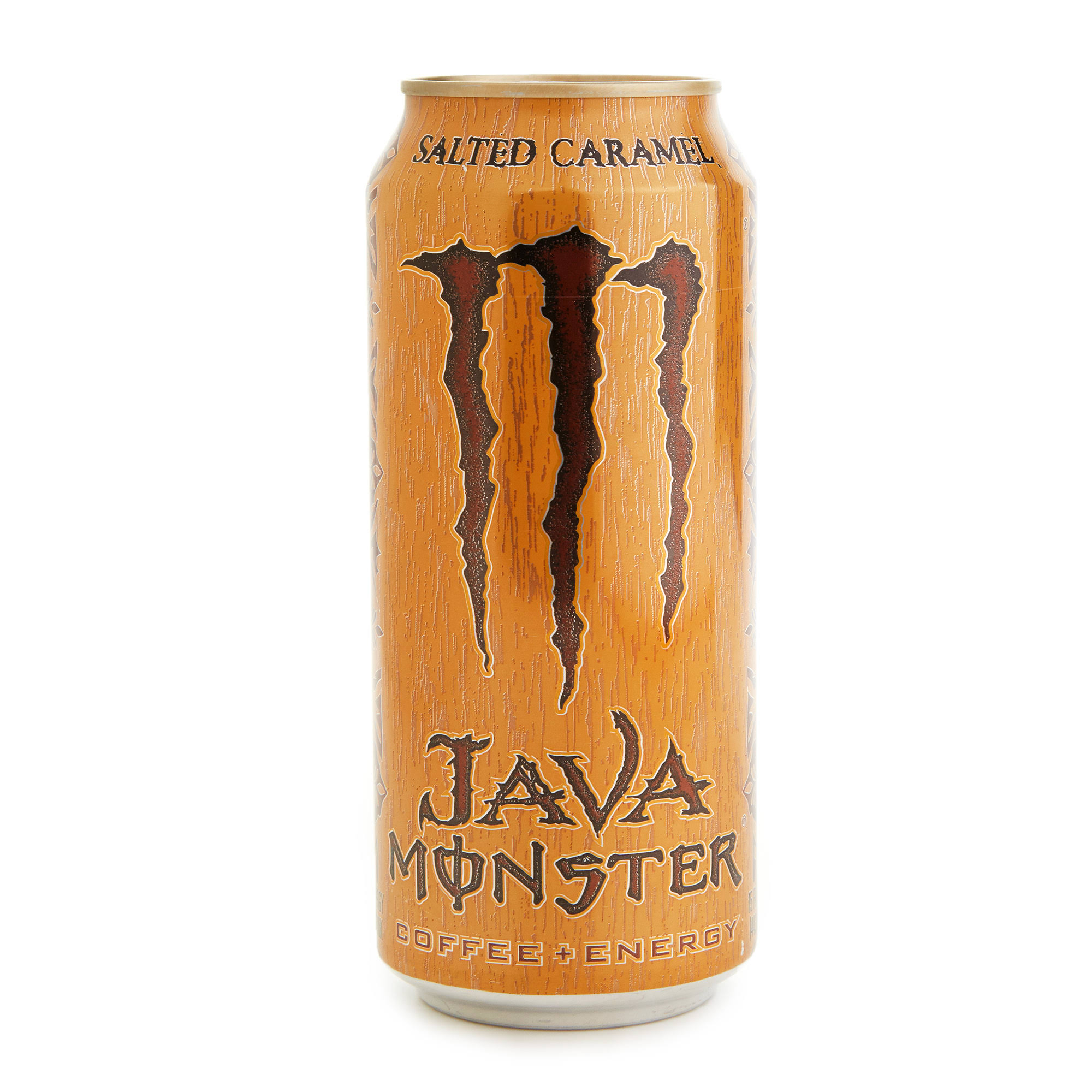 Monster Java Coffee Energy Drink - Salted Caramel, 15oz