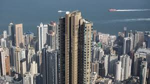 100 Hong Kong Apt Average Price Of New Home Hits 18m Financial Times
