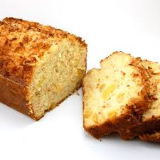 Sweet Pea s Kitchen  Coconut Pineapple Bread