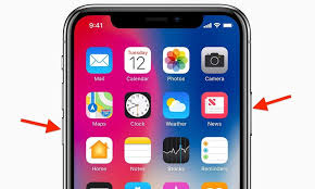 to Hard Reset iPhone X