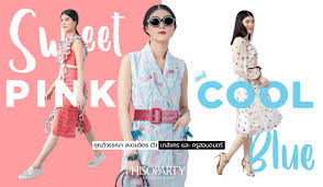 100 Cool Blue Design Sweet Pink And
