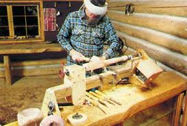 build a simple homemade wood lathe on a low budget do it