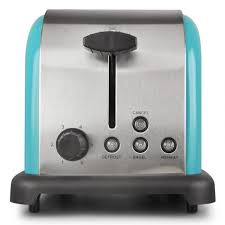 BT 318 T Retro Toaster