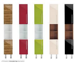 Tall Slim Cabinet Uk by Tall Corner Bathroom Storage Cabinet Best Cabinet Decoration