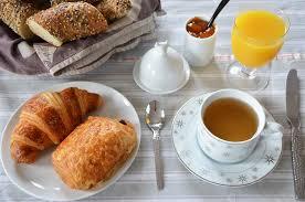 Histoire Du Petit Dejeuner A La Francaise