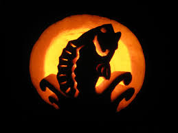 Easy Shark Pumpkin Carving by Clay U0027s Pumpkin Carving Halloween Pinterest Pumpkin Carving