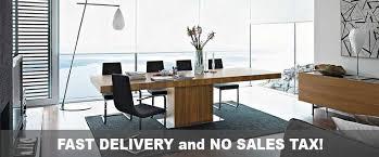 Dallas Furniture Store line