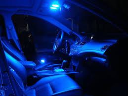 100 Interior Truck Lighting Car Light Bulbs Tool 16 X Premium Blue LED Lights