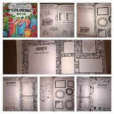 Bible Time Journal A Devotional Coloring Book These Are Adorable Little Mini Books Written By Georgia Janisse Sarahs Mother And Illustrated Sarah