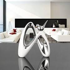 skulpturen statue dekoartikel skulpturen deko wohnzimmer