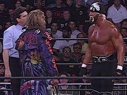 Wcw Halloween Havoc by Throwback Thursday Looking Back Wcw Halloween Havoc 1998