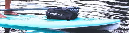 Sup Board Deck Bag by Tahoe Sup Supack Tahoe Sup
