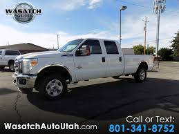 100 Used Ford Super Duty Trucks For Sale 2012 F350 SRW For In Orem UT 84058