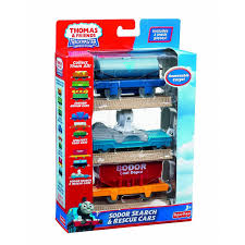 100 Trucks With Tracks FisherPrice Thomas Friends TrackMaster And Sodor