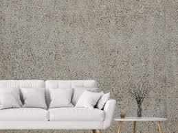 beton mit groben steinen