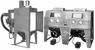 trinco 96x48sl pc pressure cabinet florida silica sand company