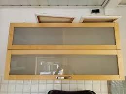 ikea värde hängeschrank küche esszimmer in nordrhein