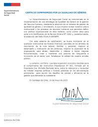 Carta De Compromiso Laboral Modelo